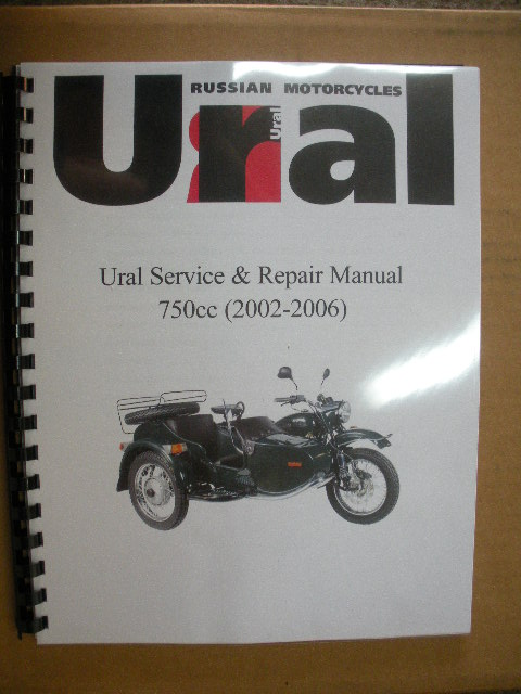 ural accessories rh uralnwco ipower com ural 750 service and repair manual ural repair manual 2016