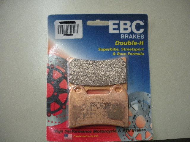 ebcpads