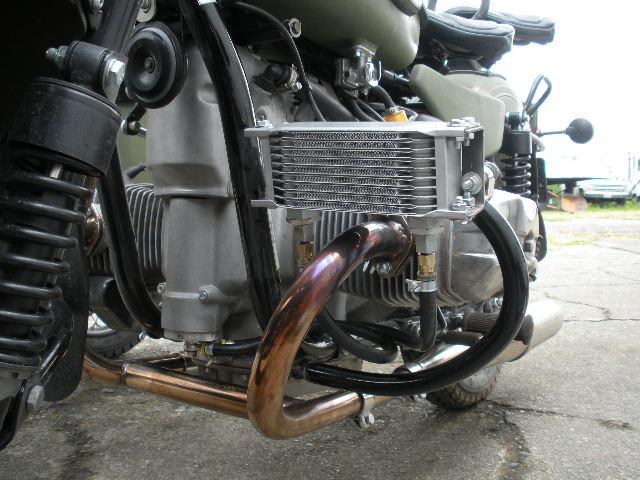 Воздушное охлаждение двигателя мопеда своими руками 10